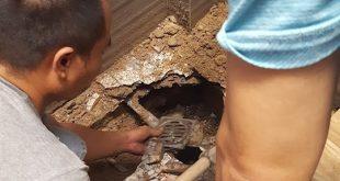 Dò tìm rò rỉ nước tại TPHCM