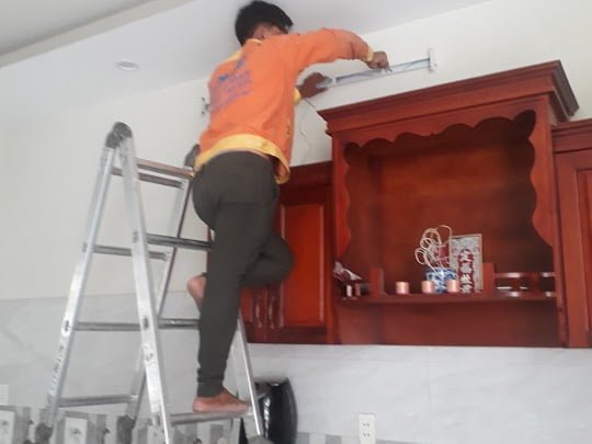 sửa chữa điện nước tphcm