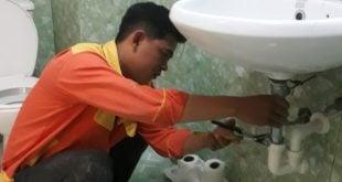 thợ sửa chữa ống nước Hưng Thịnh